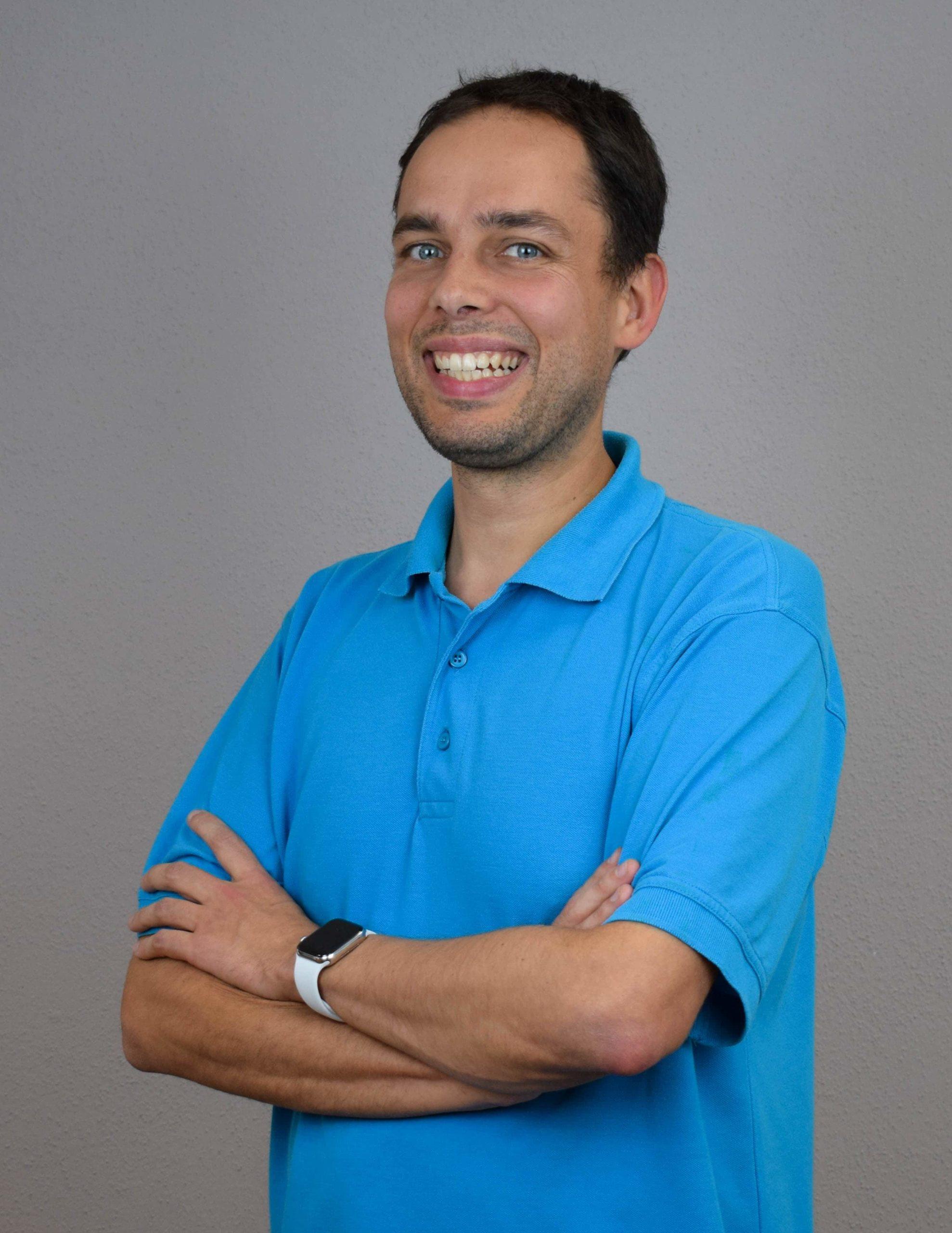 Dr. med. Christian Stenner