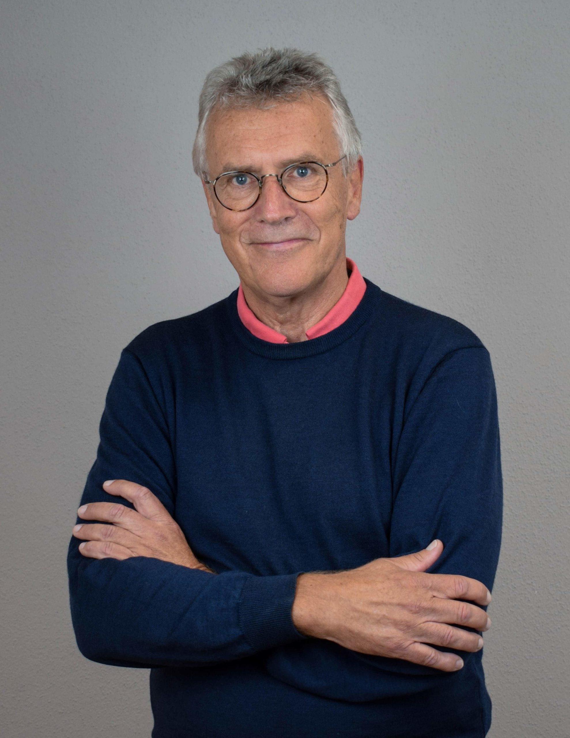 Dr. med. Bernd Holzmüller
