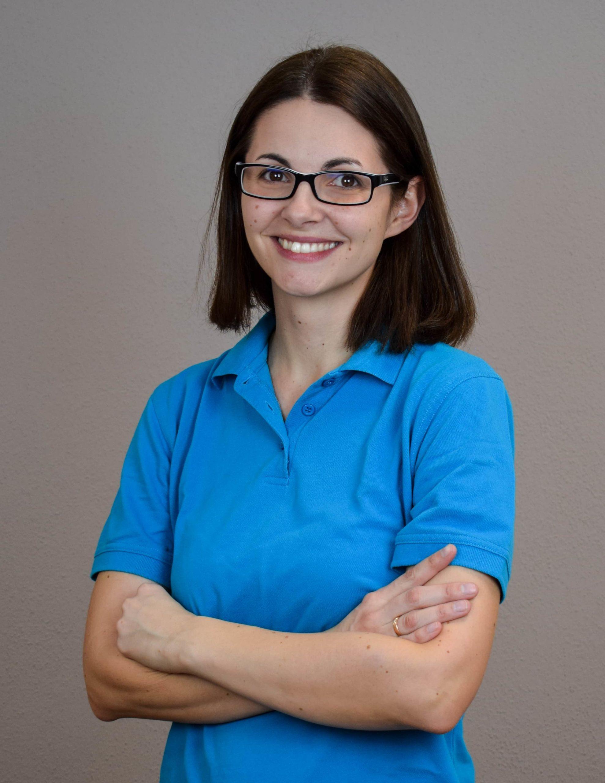 Daniela Walk